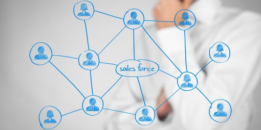 5 Reasons Why You Should Use Salesforce For Your Business