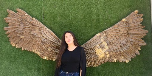 Meet the team – Sarah Al-Qersh – Social Media Specialist