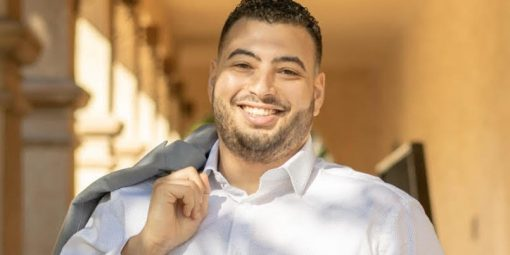 Meet the team – Mohamed Abdel-Fattah – Salesforce Administrator