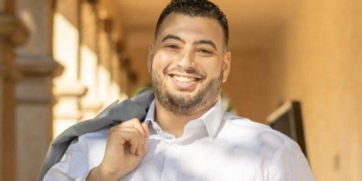 Meet the team – Mohamed Abdel-Fattah – Salesforce Administrator