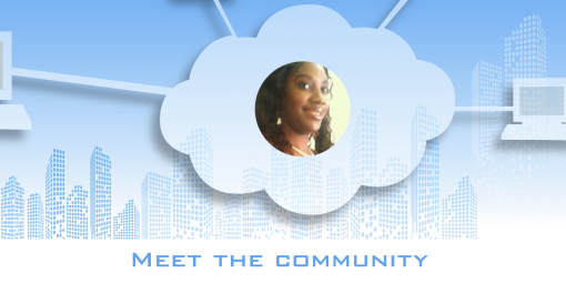 Meet the Community – Kabuki (Kiki) Ocansey