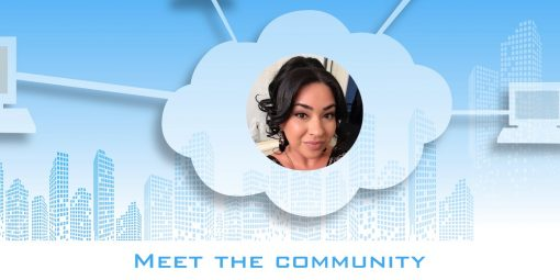 "Meet the Community – Yajaira ""Yaya"" Rivera-Fernandez"
