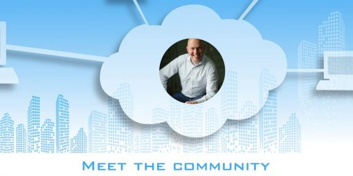 Meet the Community : Phil Walton
