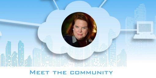 Meet the Community : Melissa Hill Dees