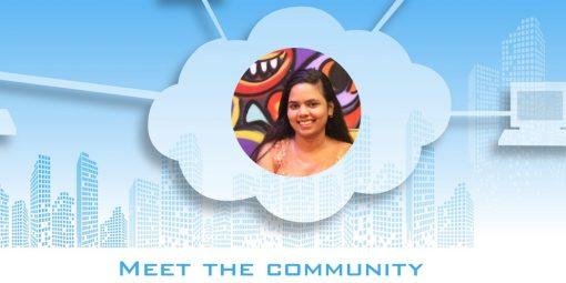 Meet the Community : Avi Rai