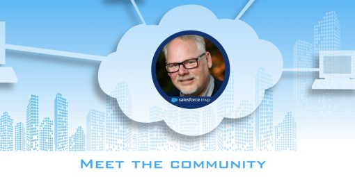 Meet the Community : Stuart Edeal