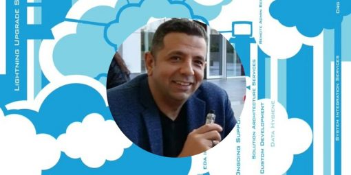 Meet the team – Emad Ezzo – Business Analyst