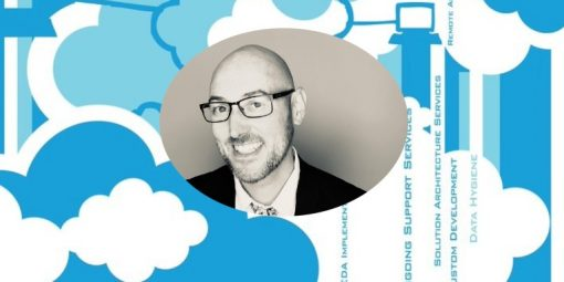 Meet the Team – Jason Jensen – Senior Consultant